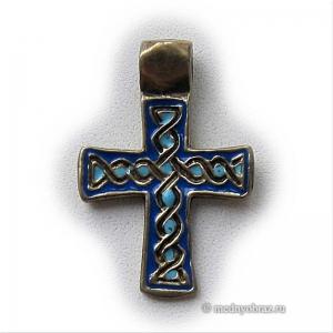 4.1.3 Крест нательный