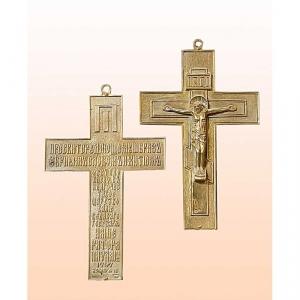4.1.4 Крест наперсный