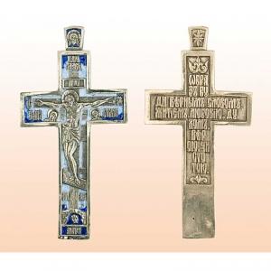 4.1.5 Крест наперсный