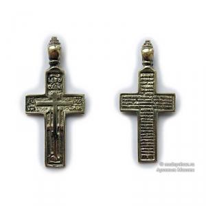 4.1.66 Крест нательный
