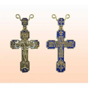 4.1.8 Крест с оглавием