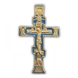 4.2.16 Малый медный поморский крест