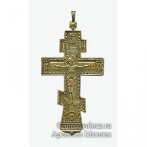 4.2.18 Крест наперсный
