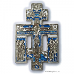 4.2.6 Крест с предстоящими