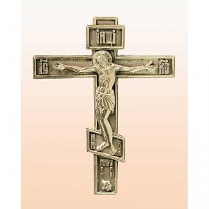 4.2.7 Крест-распятие
