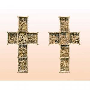 4.2.8 Крест