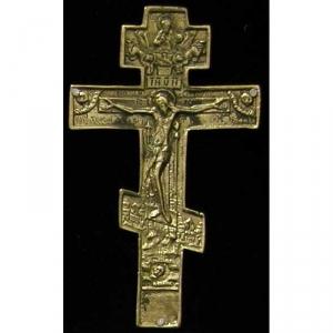 4.2.9 Крест киотный