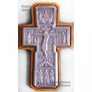 4.4 Иерейский крест