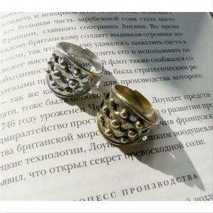 41. Славянское кольцо