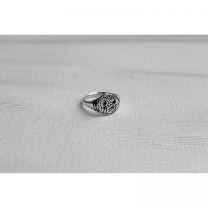 54. Перстень-печатка