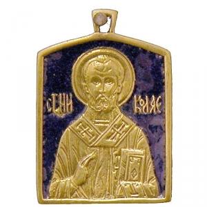 7.11 Святой Николай Чудотворец