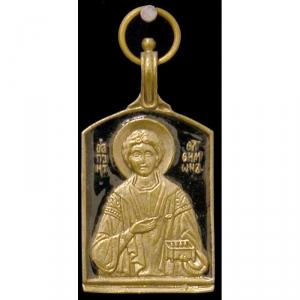 7.63 Святой великомученник Пантелеймон