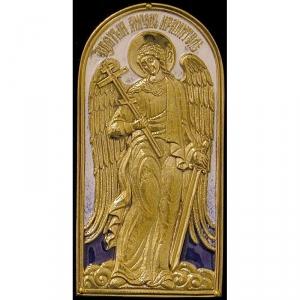 8.3 Икона медная Ангел-хранитель